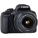Canon EOS 2000D Reflex Numérique + EFS 1855 mm F/3.55.6 IS II