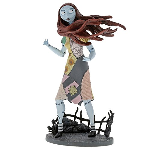 Grand Jester Sally Vinyl Figurine (Nightmare Before Christmas Halloweentown)