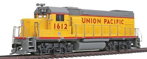 walthers-proto-1000-ho-scale-diesel-emd-gp15-1-powered-union-pacific-1612