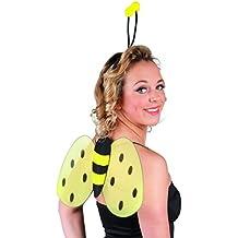 Kit de abeja para adulto - Única