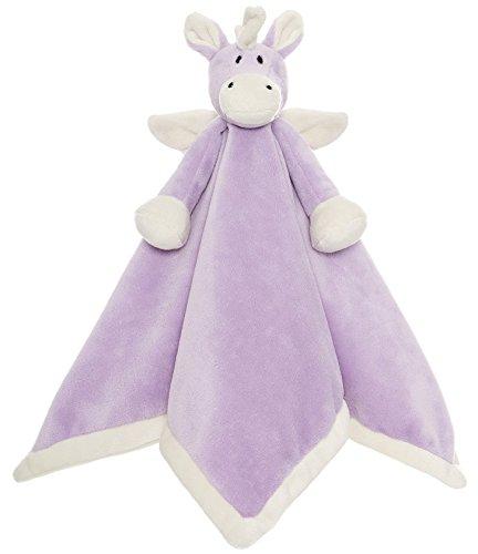 Teddykompaniet - Diinglisar - Einhorn Sicherheit Blanket
