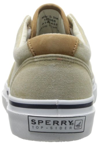 Sperry  STRIPER LACELESS, Sneakers Basses homme Beige (Beige  (Chino))