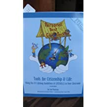 Tools for Citizenship & Life: Using the ITI Lifelong Guidelines & Lifeskills in Your Classroom by Sue Pearson (2000-01-01)