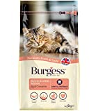 Supacat Cat Food Adult With Scottish Salmon 1.5 Kg (Pack of 2)