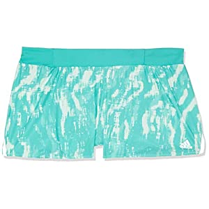 adidas Damen Saturday Shorts 1/4