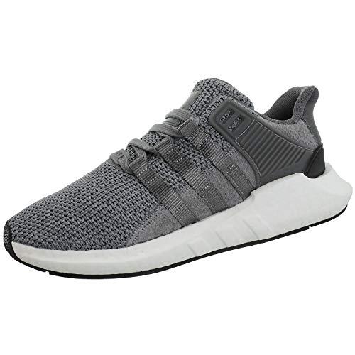 adidas Originals Herren EQT Support 93/17 Sneakers Schuhe -Grau