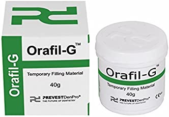Prevest Denpro Orafil G, Dental Products