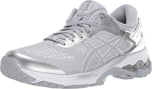 ASICS Women's Gel-Kayano 26 Platinum Running Shoes