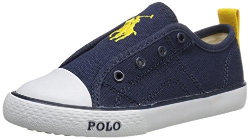 Polo Ralph Lauren Blauer Schuh für Jungen und Mädchen