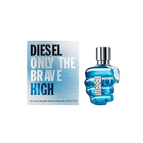 Diesel Only the Brave High Eau de Toilette Spray 50 ml