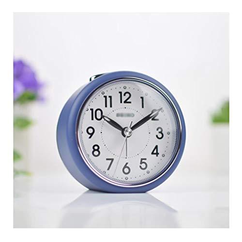 Yxx max -Reloj de Mesa Relojes - Luces de repetición de Alarma ...