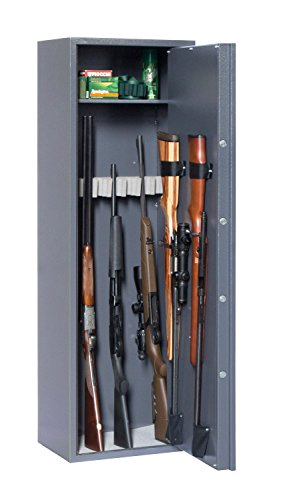 Armoire forte Elite Reload 8 armes