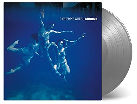 Chrome (Ltd Silver Vinyl) [Vinyl LP] (Silver Vinyl)