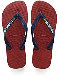 1965313b5230 Amazon.co.uk  Red - Flip Flops   Thongs   Women s Shoes  Shoes   Bags