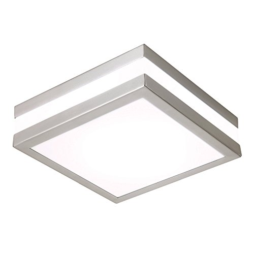 Square ceiling lights amazon mozeypictures Choice Image