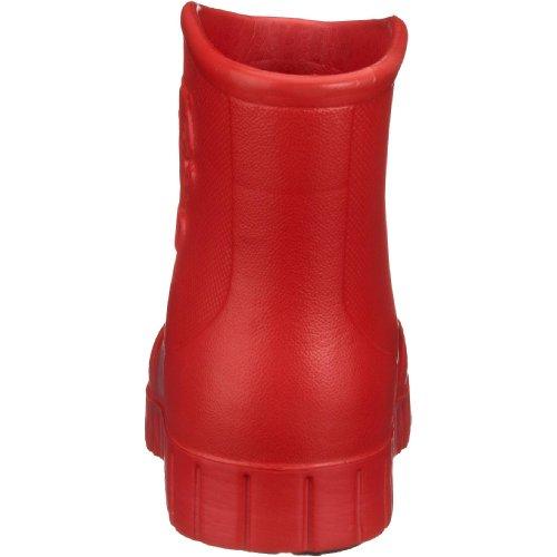 Chung Shi Dux 8900610, Bottes mixte enfant Rouge