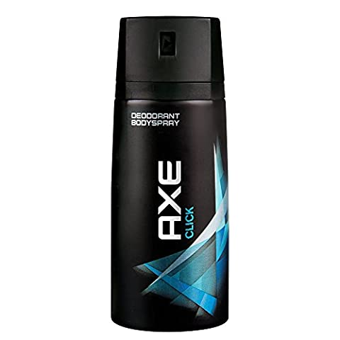 Axe Déodorant Homme Spray Click 150ml