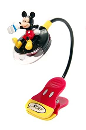 Mickey Mouse Booklight