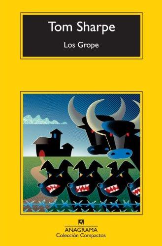 Los Grope (Contraseñas nº 196)