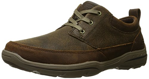 skechers-harper-olney-scarpe-tecniche-uomo-colore-marrone-brn-taglia-44-eu