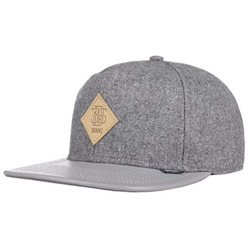 DJINNS - Flannel - Snapback Cap / Homme Chapeau Casquette de Baseball