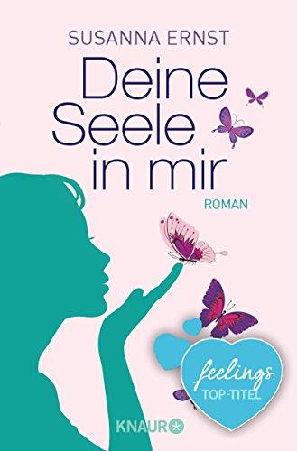 Buchcover Deine Seele in mir: Roman
