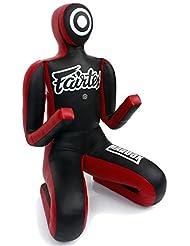 Mannequin de grappling Maddox Fairtex