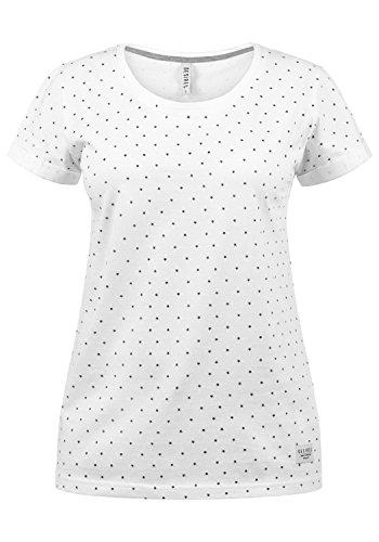DESIRES Starlet Damen T-Shirt Kurzarm Shirt Mit Print Und Rundhalsausschnitt Aus 100{6842c466609361edbeddaa777561c9b8ca79b747ba02fcdeed163fe5f37da03d} Baumwolle, Größe:M, Farbe:Black (9000)