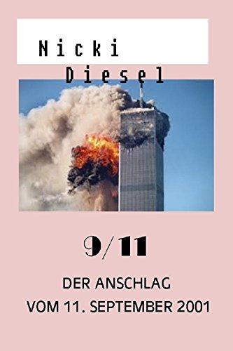 Der Anschlag auf New York. World Trade Center 9/11.