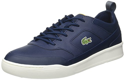 Lacoste Explorateur Sport 417 2 Cam, Baskets Basses Homme