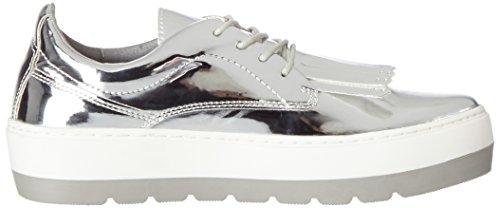 Spm Lady Manga Sneaker Sneakers In Argento (argento)