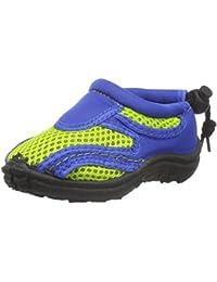 Beck Aqua - Zapatos de Aqua de material sintético infantil