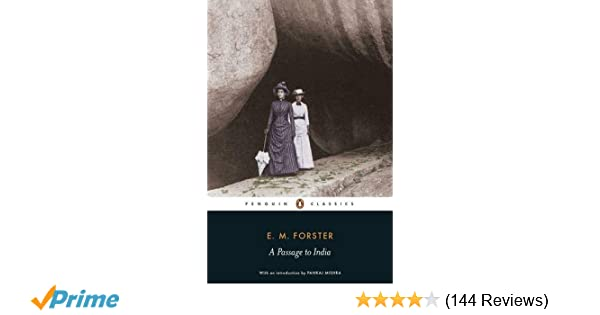 symbolism in a passage to india by em forster