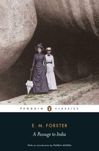 A Passage to India (Penguin Classics)