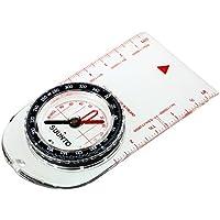 Suunto A-10 NH Compass Kompass, Weiß, One size