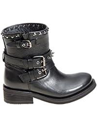 ASH - Botas para mujer negro