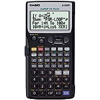 Casio FX-5800P - Calculadora programable