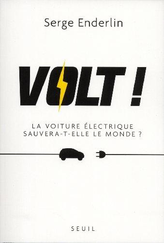 Volt! by Serge Enderlin