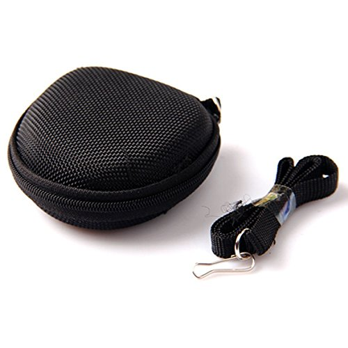Robuste Tragetasche für Ohrhörer. - 4