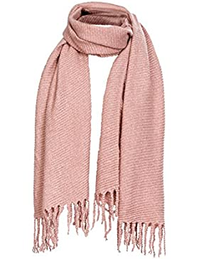 Bufanda de lana bufanda de invierno grande Oversize XXL para mujers suave y cálida