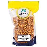 Neelam Foodland Low Nimbu Pudina Chana (400G)