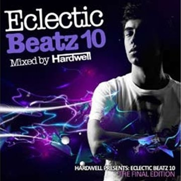 Eclectic-Beatz-Vol10-Mixed-By-Hardwell
