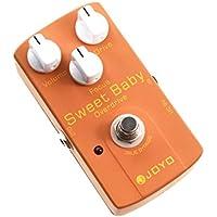 JOYO JF-36 Sweet Baby Overdrive Effect Guitar Pedal