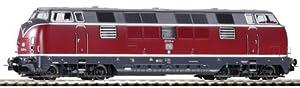 Piko 52607-Diesel Lok BR 221Db IV Plux 22DEC, ca Variante, Vehículo de Carril