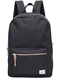 ec60bedd32bc6 Rucksack Schulrucksack Jugendliche Backpack Rucksäcke mit Laptopfach für  Camping Outdoor Sport