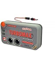 Bravo Turbo Max Kit 12V