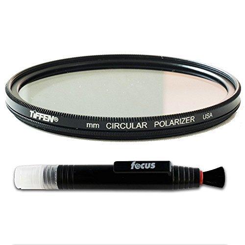 Tiffen Circular Polarisationsfilter und Objektiv Pen Kit, 49mm (Tiffen Linsen)