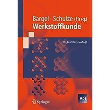 Werkstoffkunde (VDI-Buch)