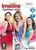 Cheapest Imagine Fashion Idol on Nintendo Wii