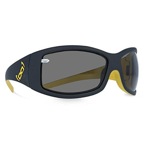 gloryfy unbreakable eyewear Sonnenbrille G2 Armstrong, blau gelb